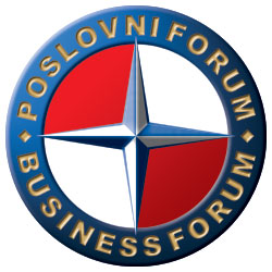POSLOVNI FORUM - LOGOTIP